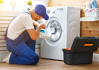 Lg Washing Machine Repairs Sydney
